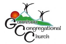 Gunnison Congregational Church Logo